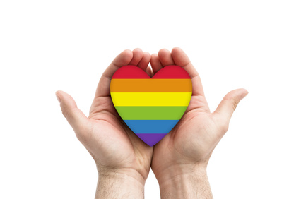 Supports LGBTQ+